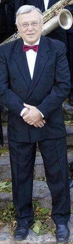 Nikolay Goloshchapov