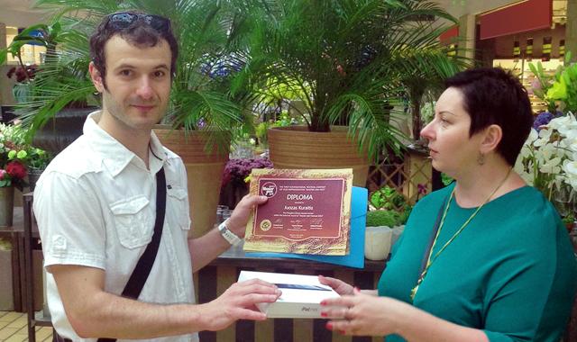 kuraitis_award